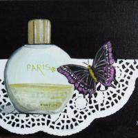 Parfum de Paris