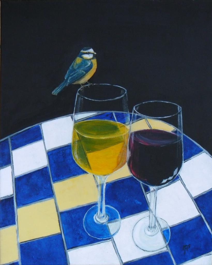 Duo de vin