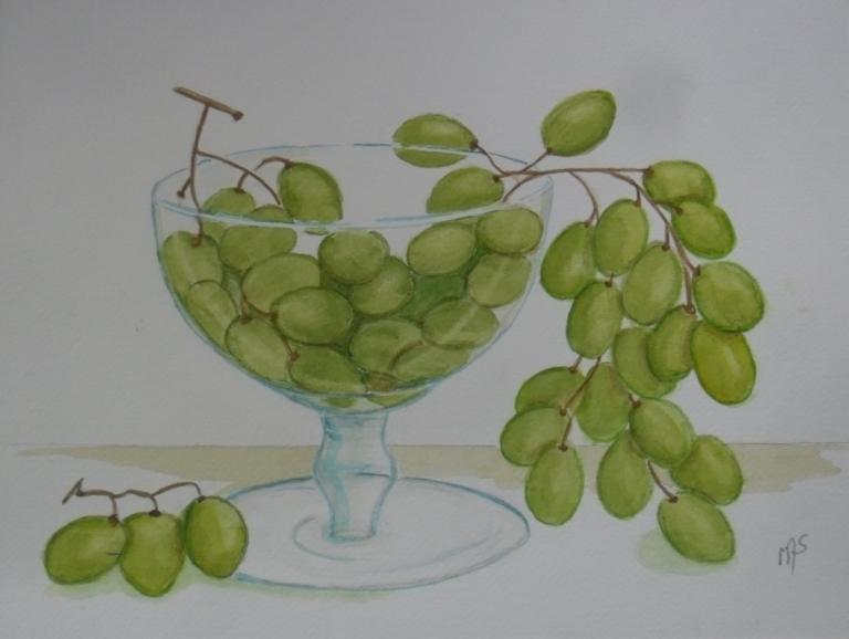 Grappe de raisin italia