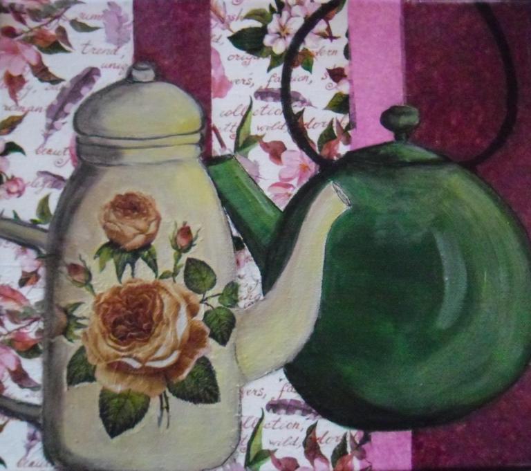 Thé ou Café