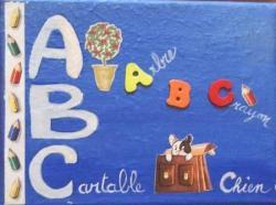 Abc daire cartable