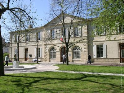 Marmande mairie